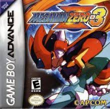Mega Man 3 Damage Chart Mega Man Zero 3 Wikipedia