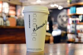 starbucks coffee menu. Wonderful Menu Now You Can Order Almond Milk With Your Starbucks Coffee Throughout Menu S