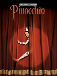 Pinocchio Movie Trailer, Reviews and More