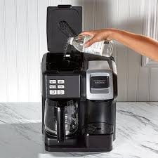 Monthly coffee maker cleaning with vinegar. How To Clean Your Coffee Maker