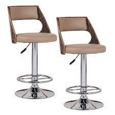 leick furniture leick saddle bentback adjustable height swivel bar