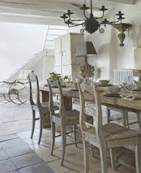 french country decor dining