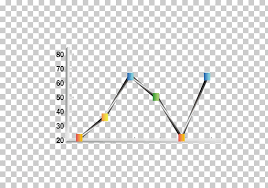 Line Chart Ppt Line Chart Search Engine Google S Diagram Ppt Element Png