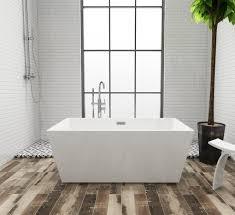 acrylic tubs bathroom accessories bathtub bathtubs freestanding bathtub