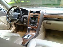 2005 Hyundai XG - Partsopen