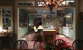 Netflix's 'Bloodline' House How It Was Designed Decorated DESIGNED Mesmerizing Interior Designer Homes Set