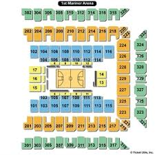 Royal Farms Arena Detailed Seating Chart Free Charts Library