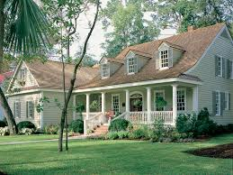 modern cape cod house plans with dormers