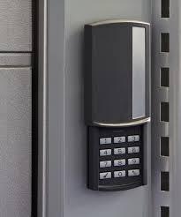 keypad for garage doorKeypadSimple Steps to a Successful Installation  Garage Door