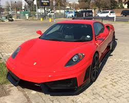 ferrari kit cars south africa