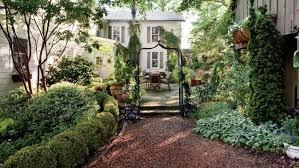 garden shade. Shade Loving Plants Garden