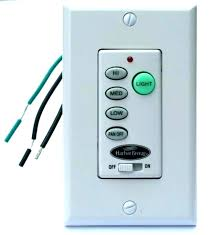 instructions renovation ceiling fan remote controls at harbor breeze
