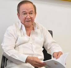 PABELLON DE LA FAMA HARA RECONOCIMIENTO AL COMUNICADOR ELLIS PEREZ ...