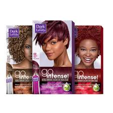 Hair Color Products For Relaxed Hair