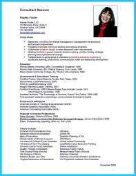 Beauty Consultant Resume Once You Finished Your Education You're Ready To Get A New Job 7