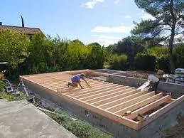 ment on construit une maison ossature bois construire maisonnette sa en