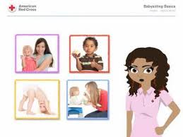 Pictures Of Babysitting Babysitting Basics Online Course Overview Youtube