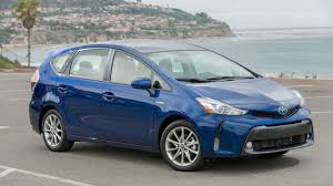Toyota Axes the Prius V in the U.S. - The Drive