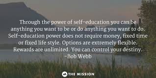 Image result for images about the power of self education