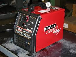 Lincoln Power Mig 256 Chart Lincoln Mig Welder