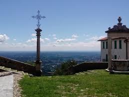 Autunno nel cuore del Sacro Monte di Varese