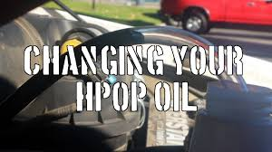 7 3l changing the hpop oil sludge? youtube 1995 ford powerstroke wiring diagram 1995 Ford Powerstroke Wiring Diagram 1995 Ford Powerstroke Wiring Diagram #44