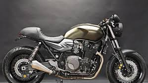 yamaha xjr1300 cafe racer parts beste awesome inspiration