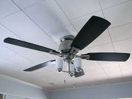 36 inch ceiling fan with light flush mount inch ceiling fan with light bedroom best outdoor