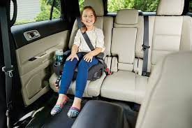 big kid car seat convenience the graco turbobooster lx backless