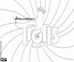 Disegni Di Trolls Da Colorare E Stampare 2
