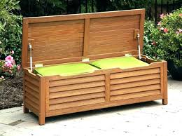 full size of outdoor garden plastic storage chest factor 4x6 shed box bunnings benches bench decorating