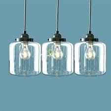 jar pendant lighting pendant lights awesome glass jar pendant light colored glass