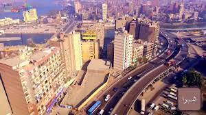 دوت مصر | شوف مصر من فوق.. الأصالة والجمال فى شبرا بتقنية كاميرا درون -  YouTube