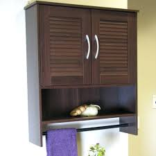 brown bathroom wall cabinet bathroom great bathroom wall cabinet with towel holder design ideas dark espresso