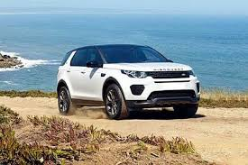 Land Rover Discovery 4 Colour Chart Land Rover Discovery Sport Price Images Review Specs