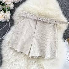 женские джинсовые шорты с <b>рваными</b> краями в Ош: Женские ...
