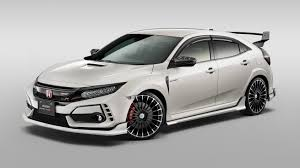 Same more videos in channel Mugen S New Honda Civic Type R Upgrades Are Not For Introverts Carscoops