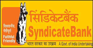 Syndicate Bank Syndicate Bank Specialist Officer Recruitment 2019 Govt