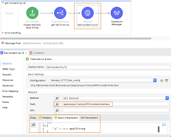 It for educational purposes only. How To Connect To Remedy Action Request Using Rest Api Mulesoft Blog