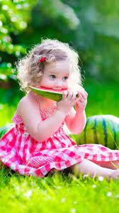 Baby Girl Wallpapers - Top Free Baby ...