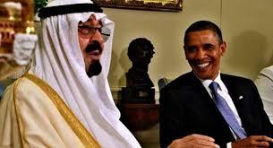 Resultado de imagen para EE.UU ARABIA SAUIDI PRETOLEO
