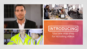 experts in recruitment video recruitment video for any budget