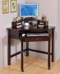image corner computer. Small Corner Computer Desk Image