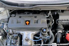 2013 honda civic engine. engine bay - 2013 honda civic 2.0 el modulo