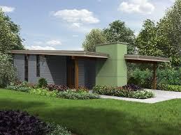 modern ranch house plans. Modern Tiny House Plan, 034H-0227 Ranch Plans F