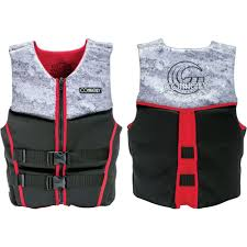 Connelly Life Jacket Size Chart 2020 Connelly Pure Cga Life Jacket