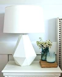 small bedside table lamps amazon nightstand best ideas on night t17