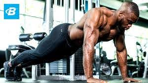 best workouts to lose weight build