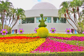 2017 epcot flower and garden festival overview