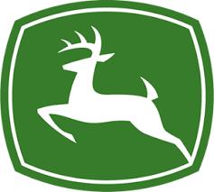 John Deere Logo Vector (.EPS) Free Download
